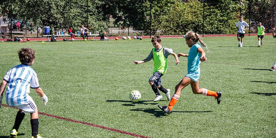 adult camp soccer
